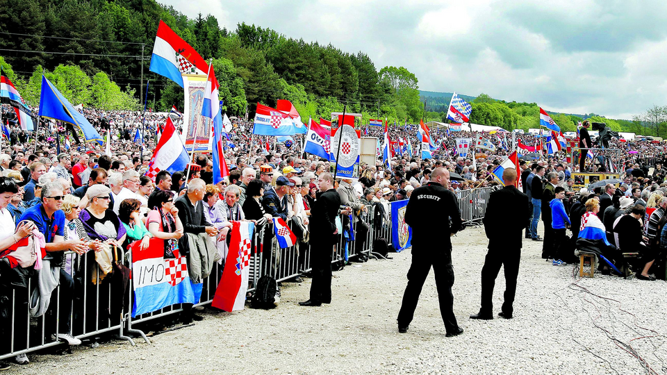 Treffen in Bleiburg: Auflagen wirkten - intertecinc.com