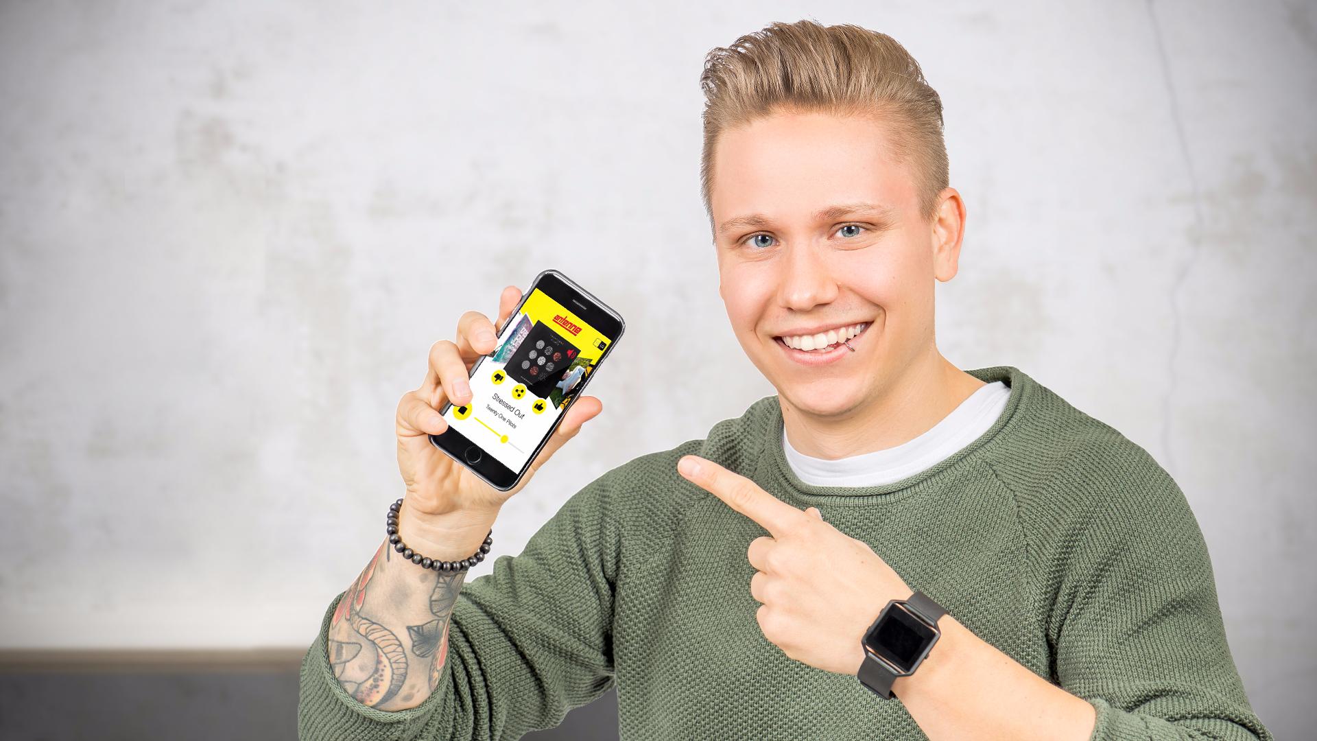 Die 7 besten Dating-Apps im Test & Vergleich | sneakpeekatme.com